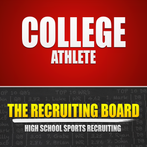 HSPN Sports | The Recruting Board COLLEGE ATHLETE (1400x1400)