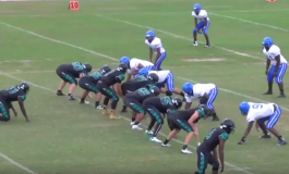 GAME HIGHLIGHTS - Coral Glades vs Inlet Grove