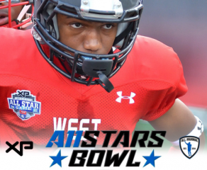 2017 A11 STARS BOWL - NEW YEAR'S DAY - LIVE ON HSPN SPORTS