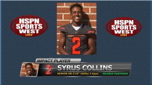 Syrus Collins