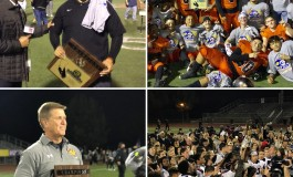 'Game of Thrones:'  Oaks Christian and Orange High Win CIF Southern Section Titles